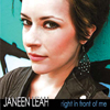 Janeen Leah - Right in Front of Me